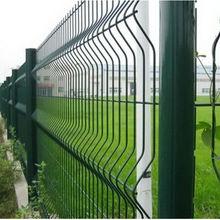 EU market cheap steel galvanized goat fence panels (PVC / hot galvanized)