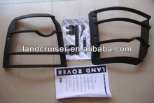 land rover freelander 2 tail lamp cover,oe style Rear amp cover for freelander 2