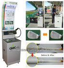 korea golf club steam cleaner, multi purpose high pressuer steam cleaner, golf machine