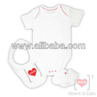 Welcome kit for newborn baby