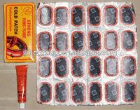 hot sales tire hot vulcanizing patch,Tyre patch --M48&L24