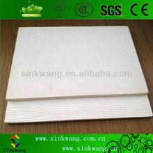 Sinkwang wood grain mgo panel