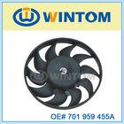 radiator fan motor for vw TRANSPORTER IV Box 701 959 455A