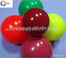 PVC/rubber luminous Ball/Hollow ball ,Playground ball Promotional EVA/PU foam ball with logo printing,Playground ball