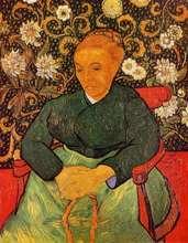 van gogh paintings-wholesale famous portraits of women paintings