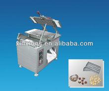 Chocolate making equipment/Abnormal-shape Wafer forming machine
