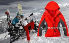 2014 popular women winter outdoor jacket