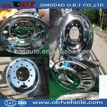 alloy wheel deep dish wheels