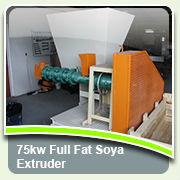Extruder Unit