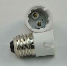 led lamp bases B22 socket,E27 to B22 adapter converter base holder socket for led light led lamp bulb,aluminum