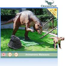 Zigong Manufacturers---Ocean Art Mechanical Real Dinosaur