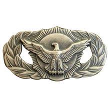 Custom us army school badges