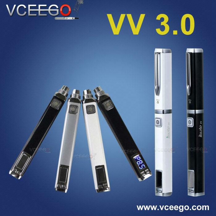 Best Variable Voltage magnetic itaste wholesale!!! Electronic Cigarette iTaste VV v3.0 cheap original iTaste VV 3.0