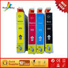 Refill Ink Cartridge for Epson 0551 0554 with Epson RX420 425