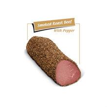 Smoked Roast Beef Halal