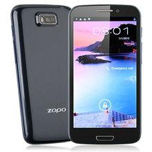 ZOPO ZP910 Smart Phone MTK6589 Quad Core Andriod 4.1 5.3 Inch IPS Screen 5.0MP Front Camera- Super White