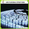 12 v led lights 5050 smd 60leds/m,flexible led,with CE,ROHS approval