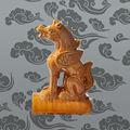 la cultura china tradicional cifras de techo para el jardín