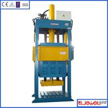 Unique Design Hydraulic Weat Steaw Fabric Herb Press Compactor Machine