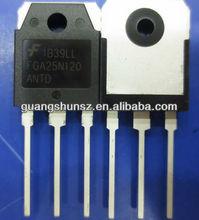 Transistor FGA25N120 Integrated Circuits Original and New