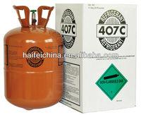 air condition 134a auto refrigerant gas R407c