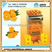 Natural orange juice machine in full automation degree
