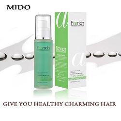 hair building fibers oil