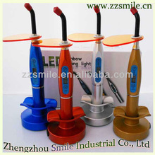 dental curing light manufacturer led light curing unit