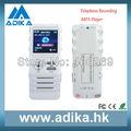 Monitoramento de alta qualidade de gravação VOX gravador de voz ADK-DVR8818