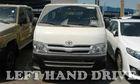 2013 Toyota Hiace Standard Roof VAN (LHD) DIESEL, 30234