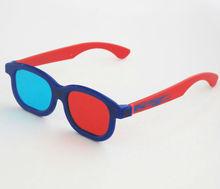 fashion style custom 3d glasses test