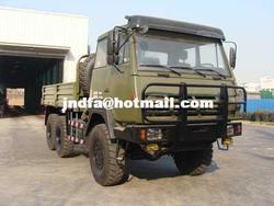 SX2250MC Shaanqi off-road vehicle