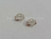 H812 Silver 925 Earring Clutch