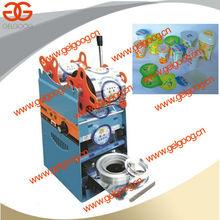 Plastic Cup Sealing Machine/Plastic Cup Sealer Machine/Plastic Cup Sealer