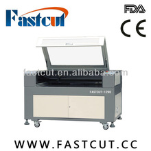 high performance musical instrument industry up and down lifting platform laser engraving laser cutter