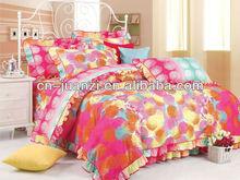 professional design printed comforter set winter quilt