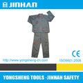 jinhan ropa de algodón ropa de trabajo construcción monos