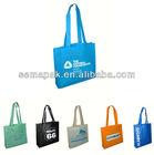 Environment friendly pp non woven shopping bag&non woven fabric carrying bag&non woven shoulder bags