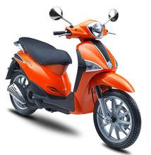 Piaggio Liberty 3V I.E 125cc Motorcycle (Scooter) model 2013 NEW