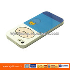 Made in China TPU cartoon case for iphone 5