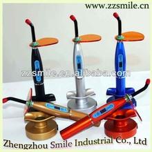 Colorful Dental Light Curing Unit/Machine Dental Led Light Cure