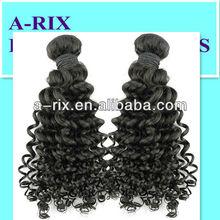 8-32 inch 100% human virgin brazilian hair extension Indian/Brazilian/Malaysian/Europe hair
