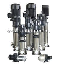 boiler pumps.
