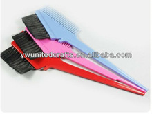 hair straightening comb Dye hair combs hair color comb