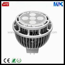 MEIYUKANG 2013 Innovation LED Spot Light heatsink casting 2013 new products spot led decorative lamp on market