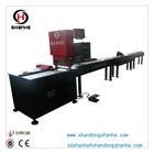 CNC busbar copper bending machine