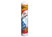 silicone sealant 1200, neutral silicone sealant, Eco-friend adhesive
