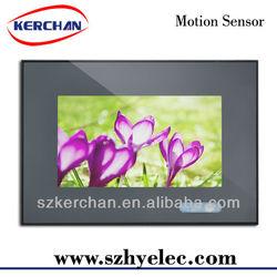 (SAD9706N) low power consumption mini lcd monitor 7 inch