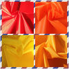 PA/PU waterproof coating textile fabric samples free