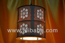 Decorative Wooden Light/lantern